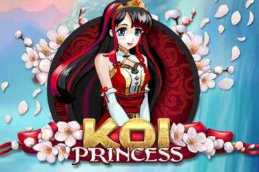 Gambler Lands €90,000 Jackpot Playing Koi Princess Slot