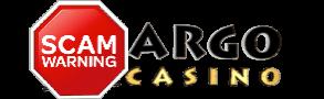 Argo casino – BLACKLISTED