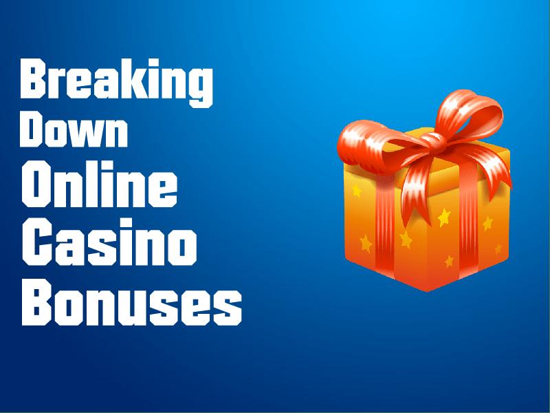Image result for Casino Bonuses
