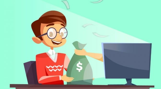 How to win money from bonuses and free spins