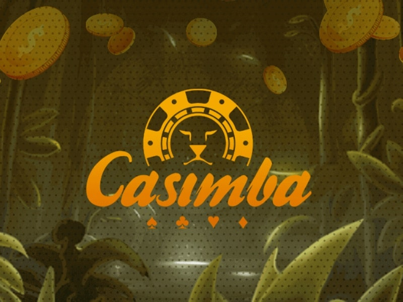 "Casimba in short: First experience with the"" king "" of Online Casinos"