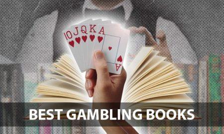 Best Gambling Books