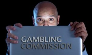 UK gambling commission VS Twitch CAsino Streams