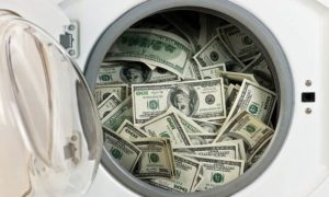 Fear of money laundering with Bitcoins in Online Casinos