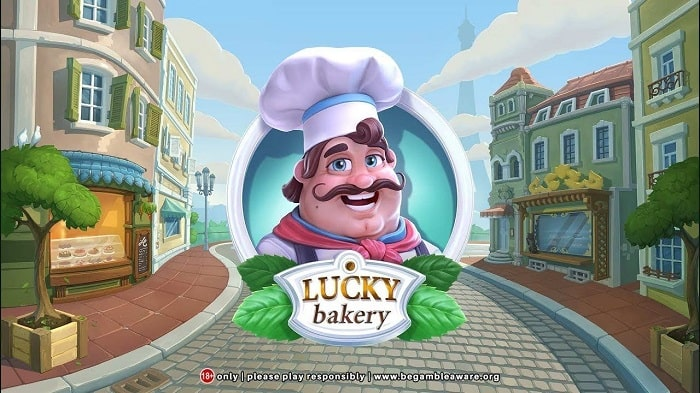 Lucky Bakery slot by foxium