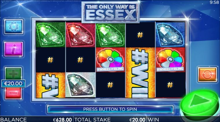 Storm Gaming Technology: Slots and Online Casinos with the Games